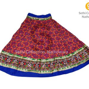 rani-flower-bandhej-lehenga-sethi-collection