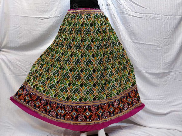 Katli-print-green-lehenga-sethi-collection