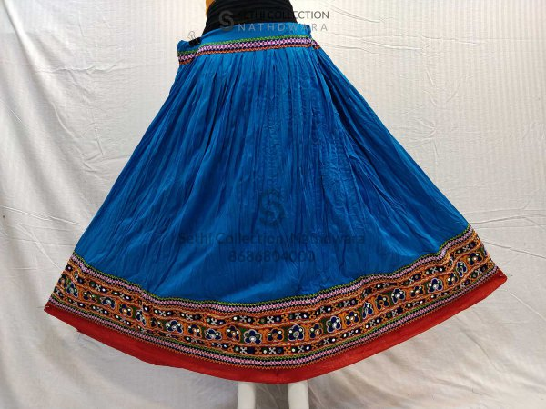Royal-Blue-Riyon-lehenga-sethi-collection